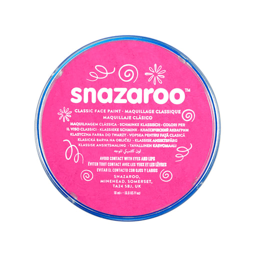 Snazaroo Face Paint - Pink
