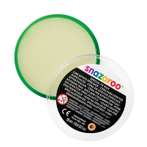 Snazaroo FX Wax - The Ultimate Party Shop