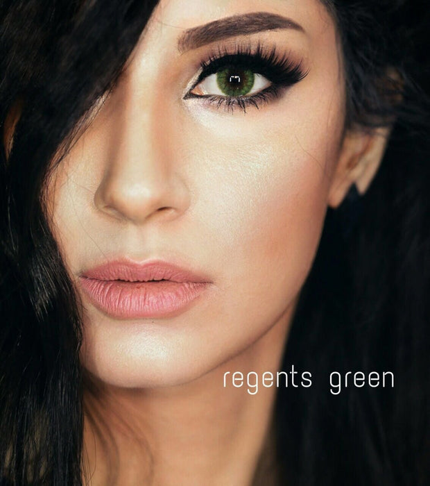 Regents Green Eye Accessories - The Ultimate Balloon & Party Shop