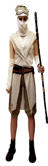 Star Wars - Rey Hire Costume