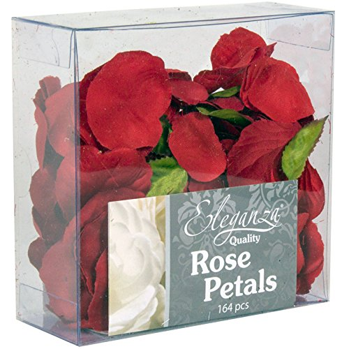 Rose Petals - Red - The Ultimate Party Shop