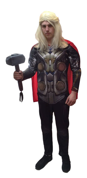 Thor - The Avengers Hire Costume - The Ultimate Balloon & Party Shop