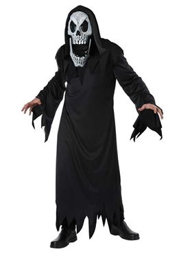 Reaper Halloween fancy dress Costume