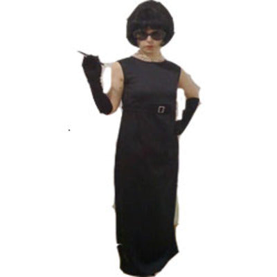Audrey Hepburn Hire Costume - The Ultimate Party Shop