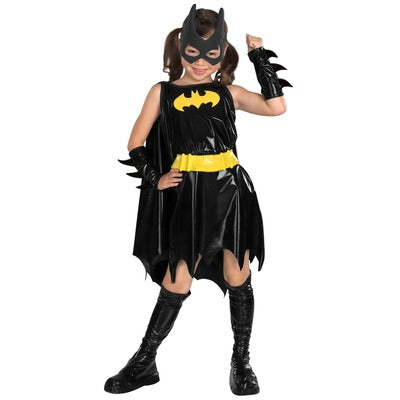 Batgirl Children's Costume