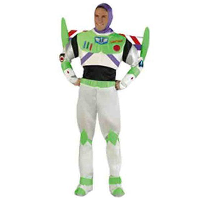 Buzz Lightyear from Toy Story Hire Costume