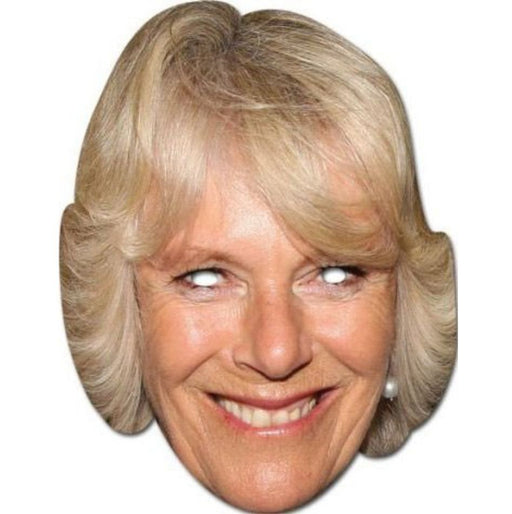 Camilla Mask - The Ultimate Party Shop