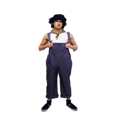 Dexys Midnight Runners Hire Costume - The Ultimate Party Shop