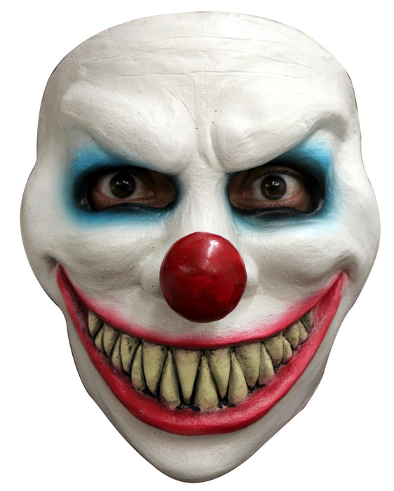 Horror Clown Mask - Evil Laugh
