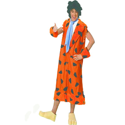 Fred Flintstone Hire Costume - The Ultimate Balloon & Party Shop