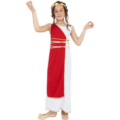Grecian Girl Children's Costume