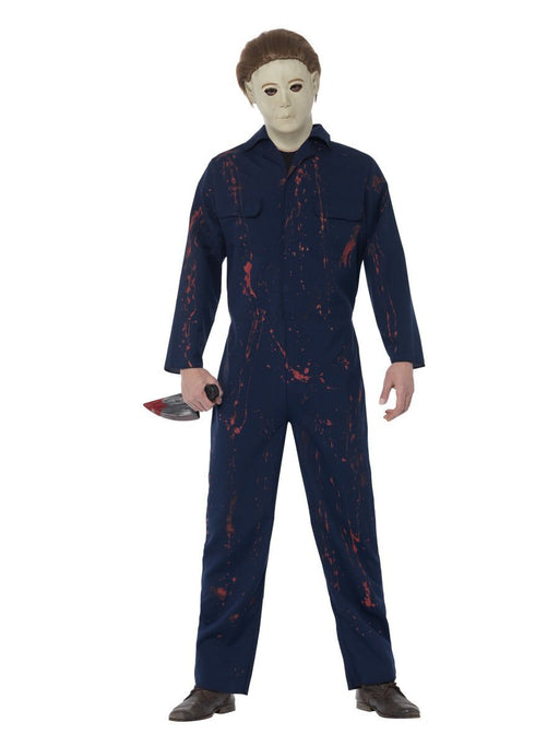 Michael Myers H2O Costume
