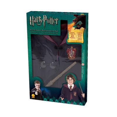 Harry Potter Kit Children's Costume - The Ultimate Balloon & Party Shop