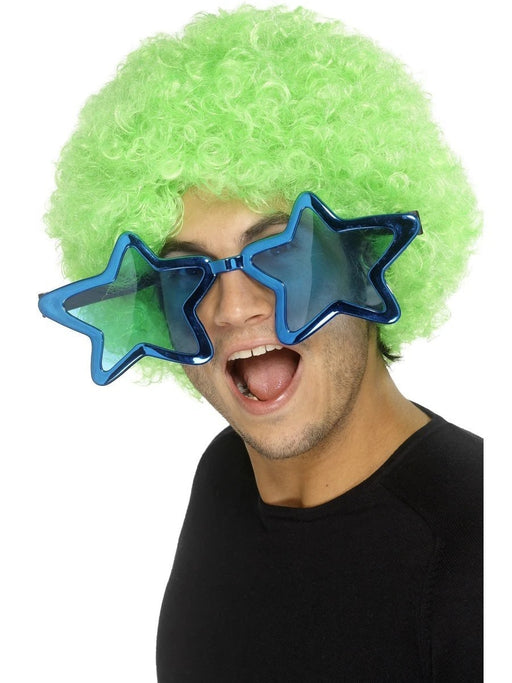 Giant Star Sunglasses - The Ultimate Balloon & Party Shop