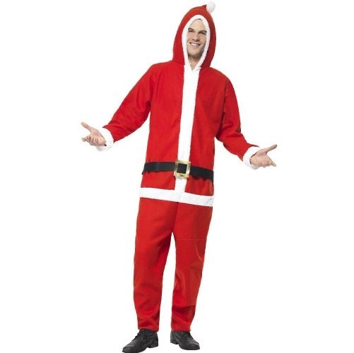 Santa Onsie - The Ultimate Balloon & Party Shop