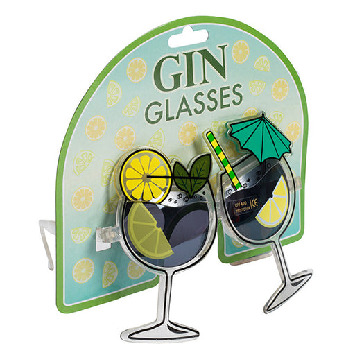Gin Sunglasses - The Ultimate Balloon & Party Shop