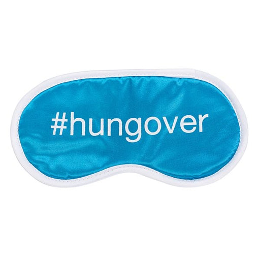 #Hungover Sleeping Eyemask - The Ultimate Balloon & Party Shop