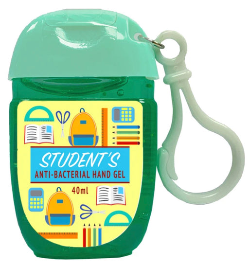 Personal Hand Sanitiser - Student's. - The Ultimate Balloon & Party Shop