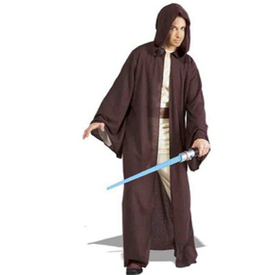 Jedi Knight Hire Costume