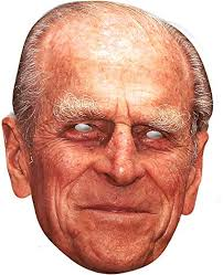 Prince Philip - Duke of Edinburgh - The Ultimate Balloon & Party Shop