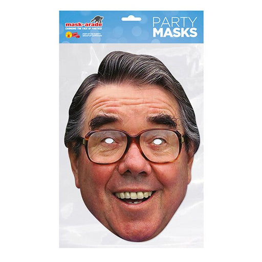Ronnie Corbett Mask - The Ultimate Party Shop
