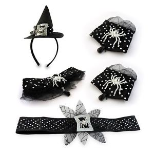 Witch Accessory kit