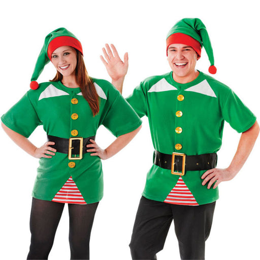 Jolly Elf Kit - The Ultimate Party Shop