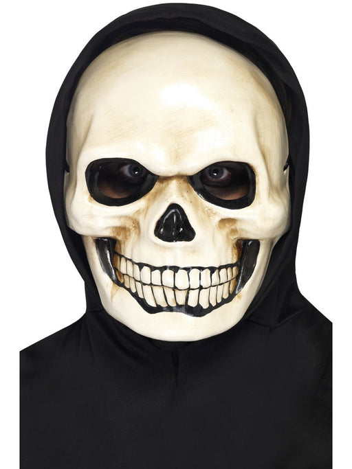Skull Full Face Mask - The Ultimate Party Shop