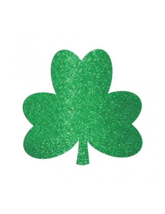 St. Patricks Shamrock Day Cut Outs - The Ultimate Party Shop