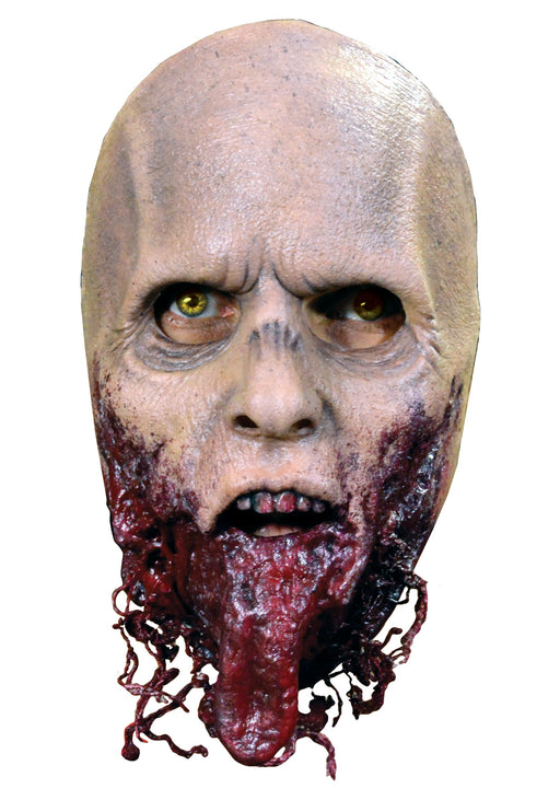 The Walking Dead Mask - Jawless Walker