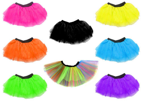 Neon Tutu - The Ultimate Party Shop