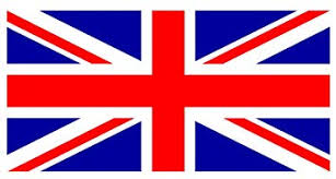 Union Jack Flag 5x3ft - The Ultimate Party Shop