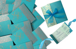 150 Elegant Birthday Invites