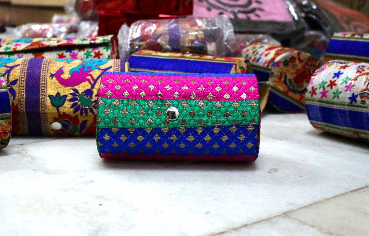 350 Nos Bangle Holders As Return Gifts For A Wedding In Chennai By