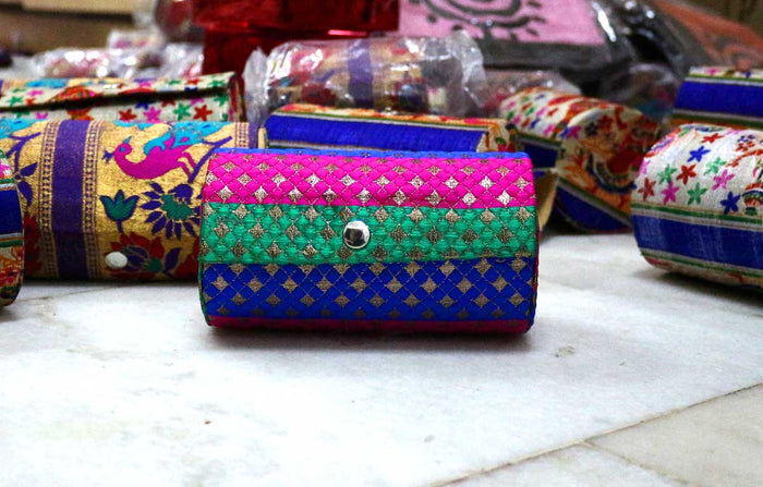 350 Nos Bangle Holders As Return Gifts For A Wedding In Chennai