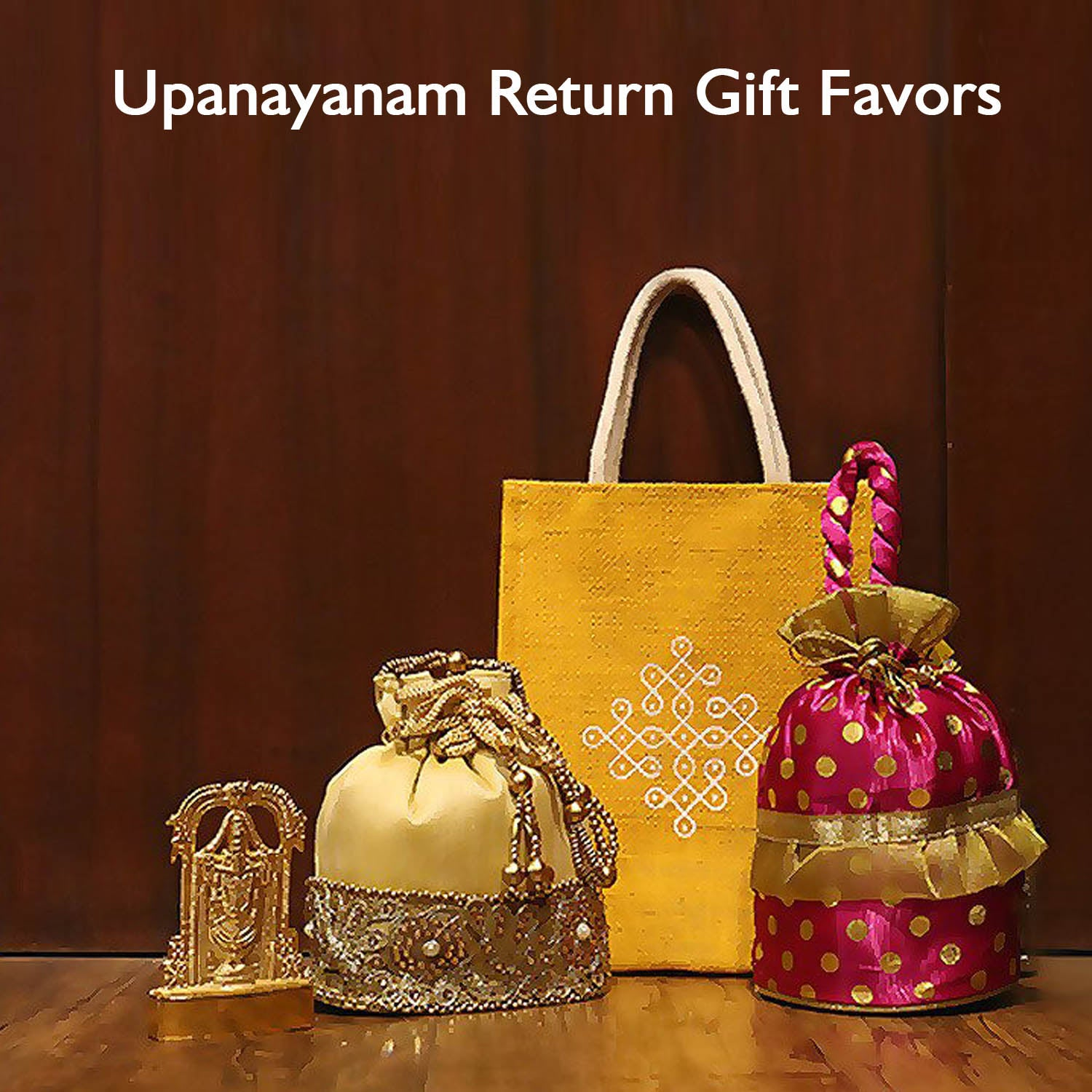 Upanayanam Return Gifts