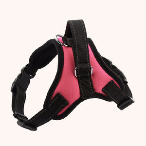 Reflective Dog Harness Vest
