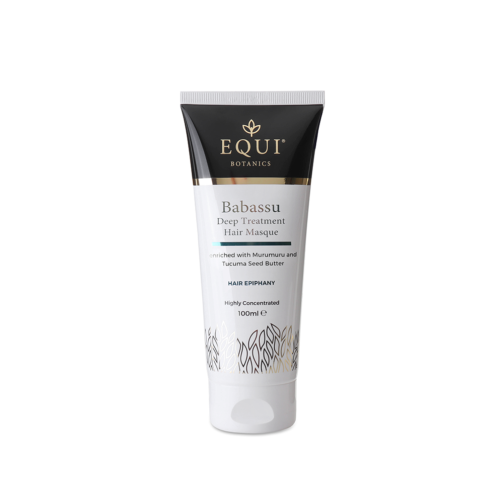 Babassu Deep Treatment Masque