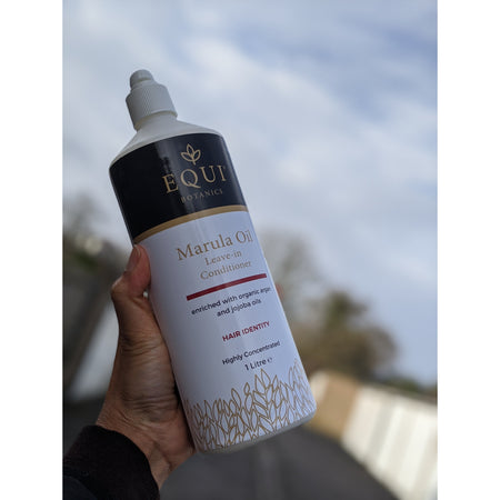 Marula Oil Leave in Conditioner
