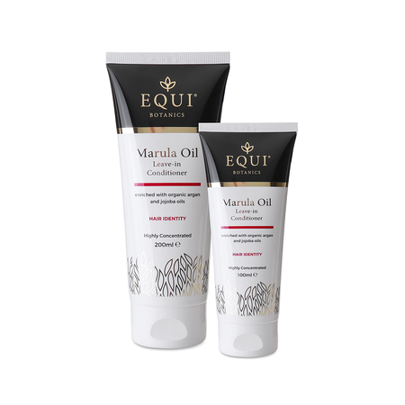 *Pre-Order* Marula Oil Leave in Conditioner - Equi Botanics