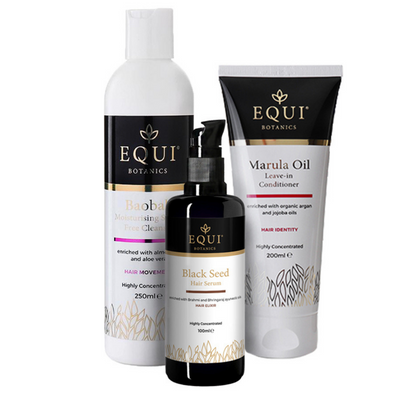 Nourish and Revive Deluxe Set