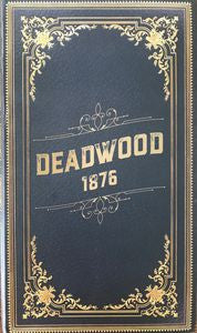 Load image into Gallery viewer, DEADWOOD 1876