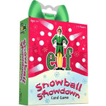 ELF - SNOWBALL SHOWDOWN CARD GAME