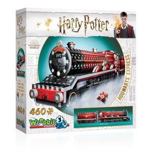 Load image into Gallery viewer, 3D HARRY POTTER PUZZLE: HOGWARTS EXPRESS
