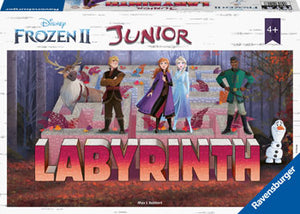 Load image into Gallery viewer, FROZEN 2 JUNIOR LABYRINTH