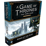 GAME OF THRONES: THE CARD GAME - KINGS OF THE ISLES