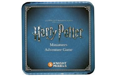 HARRY POTTER MINIATURES ADVENTURES GAME