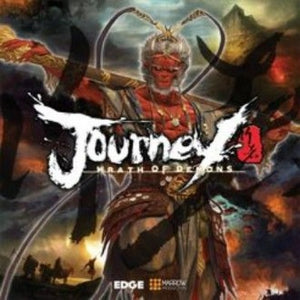 JOURNEY : WRATH OF DEMONS