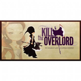 Load image into Gallery viewer, KILL THE OVERLORD