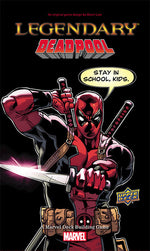 LEGENDARY: DEADPOOL
